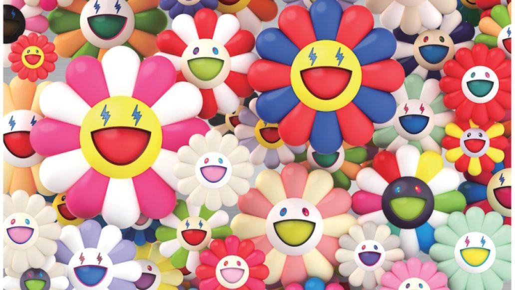 Colores by J Balvin album cover artwork