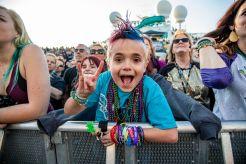 Halestorm fan at Shiprocked 2020