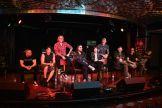 Artist Q&A at Shiprocked 2020