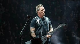 James Hetfield doesn't know what's next for Metallica