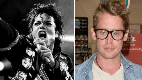 Macaulay Culkin Michael Jackson Esquire Interview