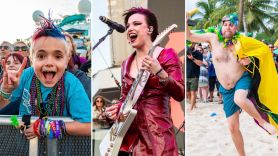 ShipRocked 2020 diary and gallery