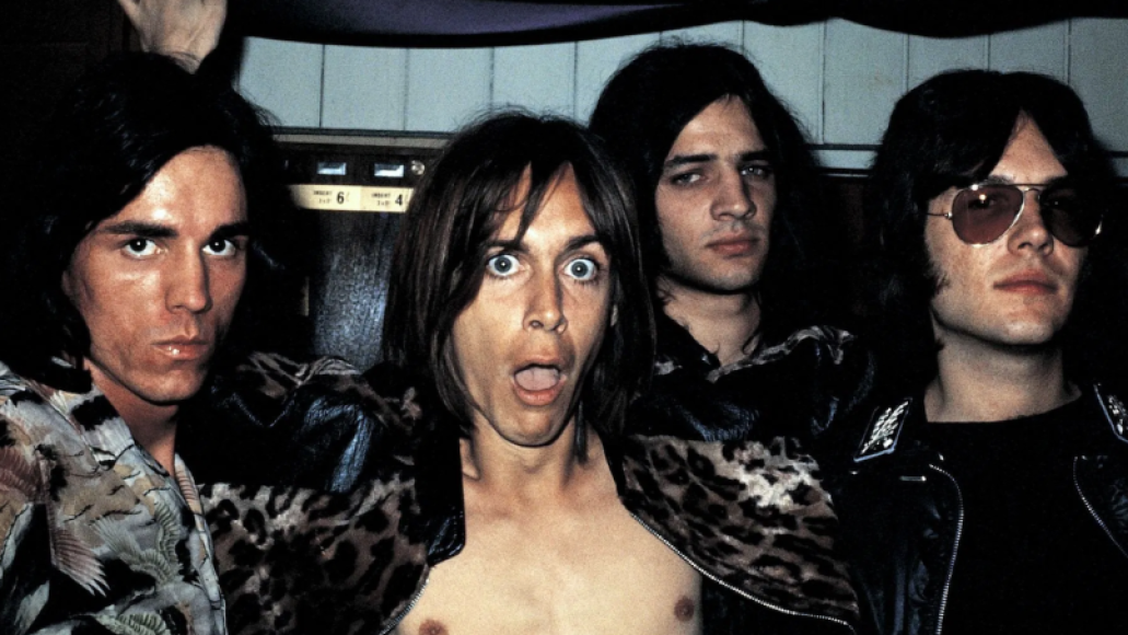 The Stooges Fun House 50th Anniversary Box Set