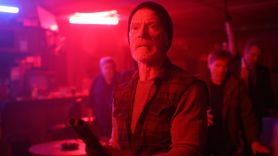 VFW Movie Review stephen lang