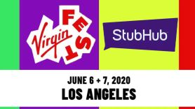Virgin Fest Stubhub sponsored featured
