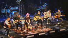 mick fleetwood concert peter green tribute setlist video