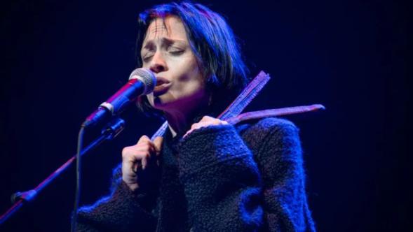 Fiona Apple new album details fetch the bolt cutters