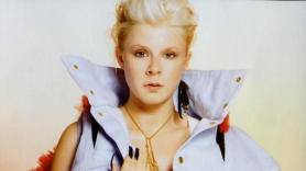 Robyn self-titled album vinyl release record store day rsd 2020