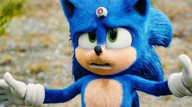 Sonic the Hedgehog VOD movie stream streaming online