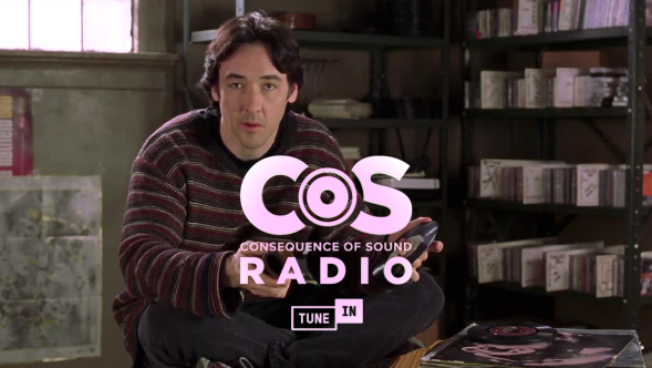 High Fidelity's Greatest Hits Consequence of Sound Radio
