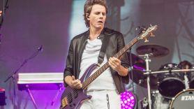 Duran Duran, photo by Philip Cosores