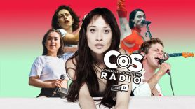 Fiona Apple inspired by consequence of sound radio playlist