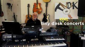 Michael McDonald's NPR Tiny Desk (Home) Concert