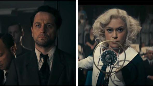 Perry Mason premiere trailer teaser release date HBO Matthew Rhys tv show Tatiana Maslany