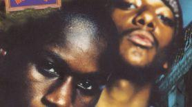The Infamous Mobb Deep havoc signed vinyl copy opus podcast