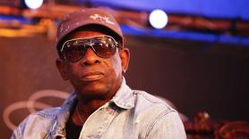 Tony Allen R.I.P. RIP Obituary Drummer Afrobeat Fela Kuti Africa '70