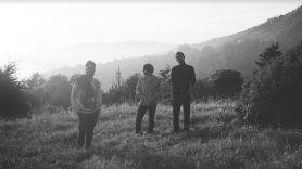 Woods strange to explain new song new album new music, photo by Alex Bleeker