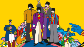 beatles yellow submarine sing a long Livestreams What to Watch on YouTube, Instagram and More, April 25th