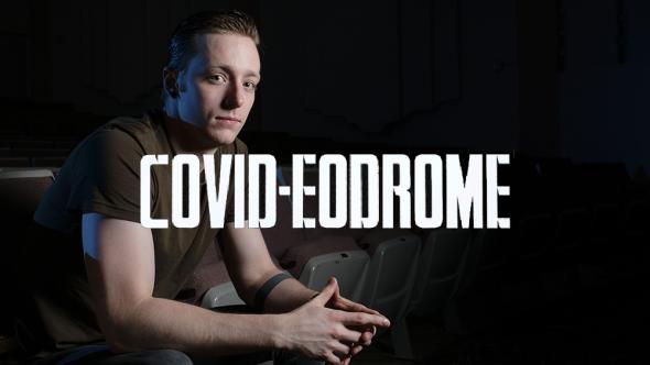 Covid-eodrome with Josh Lobo