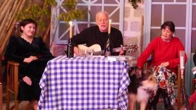 david gilmour covers leonard cohen bird on a wire