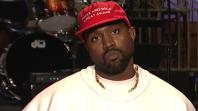 kanye west voting 2020 trump maga snl quoteworthy