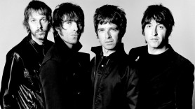 oasis don't stop demo noel gallagher