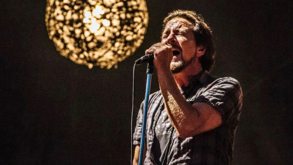 pearl jam Livestreams What to Watch on YouTube, Instagram and More, April 24th