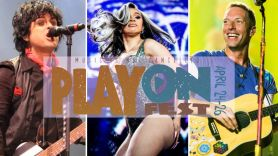playon fest green day cardi b coldplay warner music group