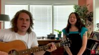 waxahatchee kevin morby tiny desk concert video watch