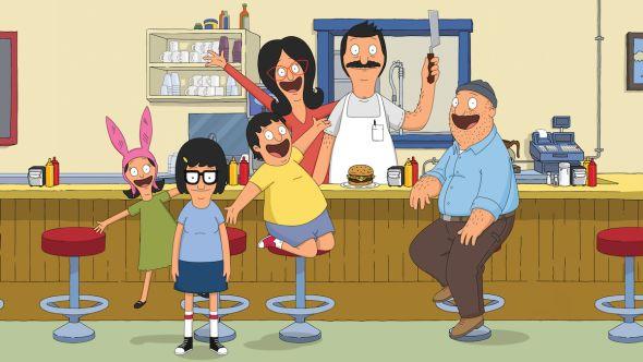 Bob's Burgers season 11 renewed Fox renewals