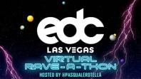 Electric Daisy Carnival Virtual Rave-A-Thon Lineup Announcement