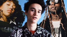 Jacob Collier with Mahalia and Ty Dolla $ign