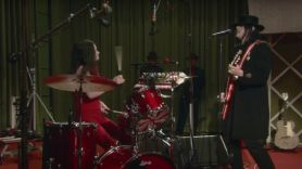 The White Stripes' From the Basement