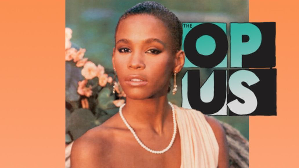 The Opus - Whitney Houston