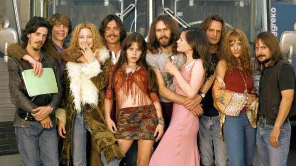 Almost Famous (Dreamworks)