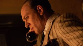 Capone Film Review