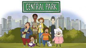 Central Park (Apple TV)