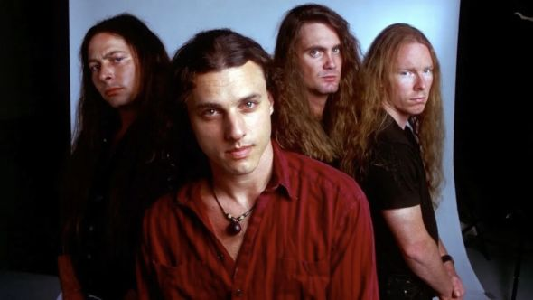 Death 1991 Live