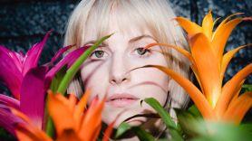 Hayley Williams petals for armor stream