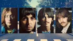 The Beatles Ranking