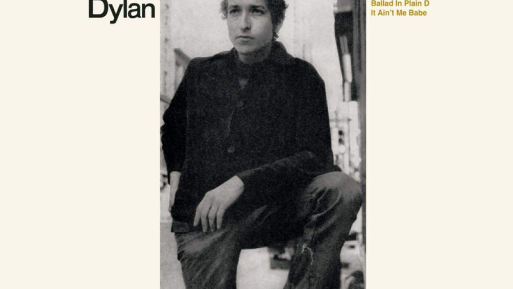 Bob Dylan - The Times They Are a-Changin