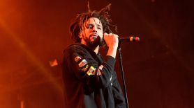 J. Cole Snow in tha Bluff new song stream