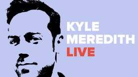 Kyle Meredith Live...