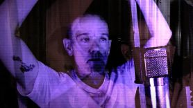 Michael Stipe and Big Red Machine - No Time for Love Like Now music video watch song