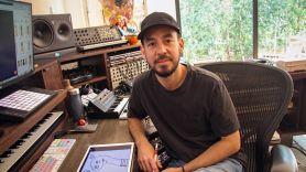 Mike Shinoda new album