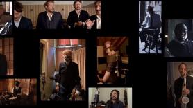 Preservation Hall Jazz band Foundation benefit round midnight preserves Paul McCartney Dave Grohl Arcade Fire dave matthews dnathaniel rateliff