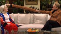"Saturday Night Live's ""The Sands of Modesto"" sketch"