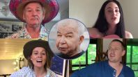 john prine picture book tribute livestream watch bill murray brandi carlile kacey musgraves sturgill simpson