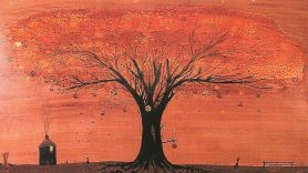 Warner Bros. Adapting Ray Bradbury's The Halloween Tree