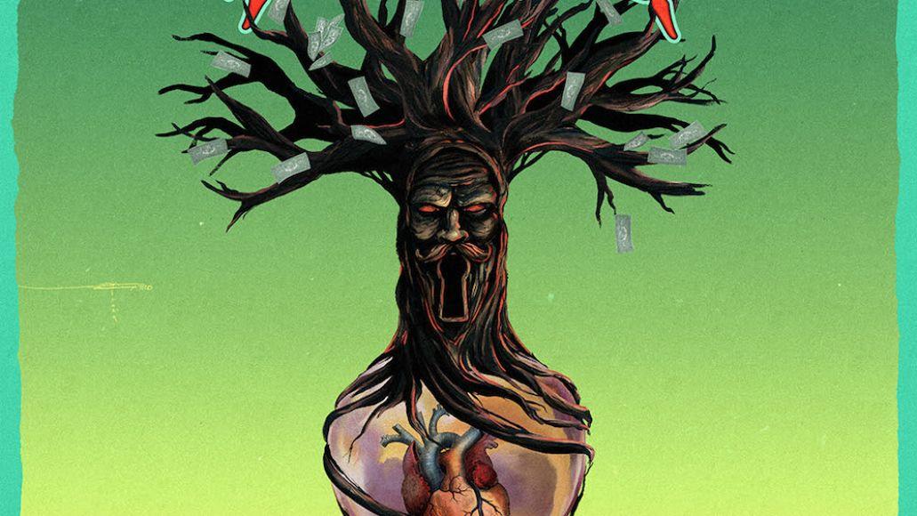 tash sultana greed song artwork Tash Sultana Premieres New Single Greed: Stream